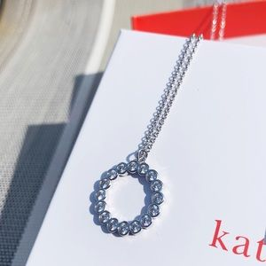 NWT Authentic Kate Spade ♠️ Necklace